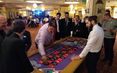 mobilní casino americká ruleta večírek cosmopolitan Brno