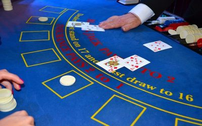 black jack mobilni casino